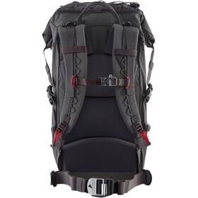 Klättermusen Ratatosk Kevlar 2.0 Roll-Top Backpack 30l black